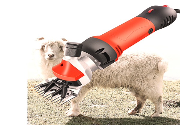 Electric Sheep Shearing Clippers in Tool.com