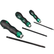 2-in-1 Phillips and Slotted Screwdriver