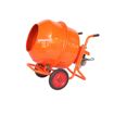 Electric Mini Concrete Mixer Machine, 200L, 110kg