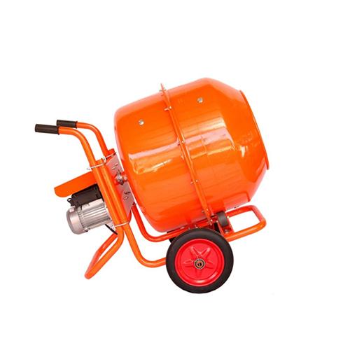 Electric Mini Concrete Mixer Machine, 240L, 150kg
