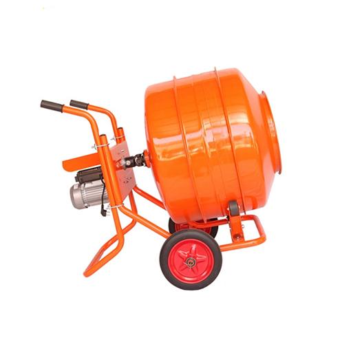 Electric Mini Concrete Mixer Machine, 280L, 220kg