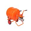 Electric Mini Concrete Mixer Machine, 350L, 300kg