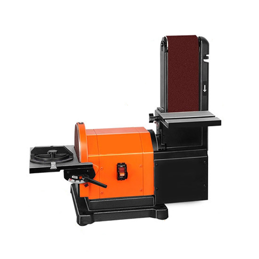 4 x 36 Inch Belt and 8 Inch Disc Sander