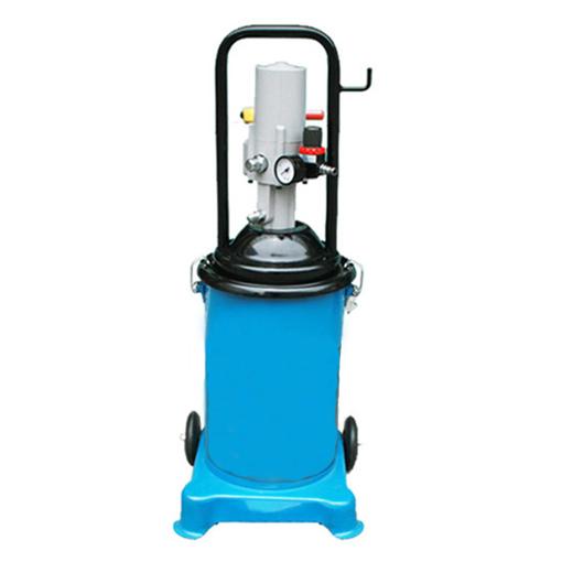 4 Gallons Air Grease Pump