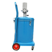 8 Gallons Air Grease Pump