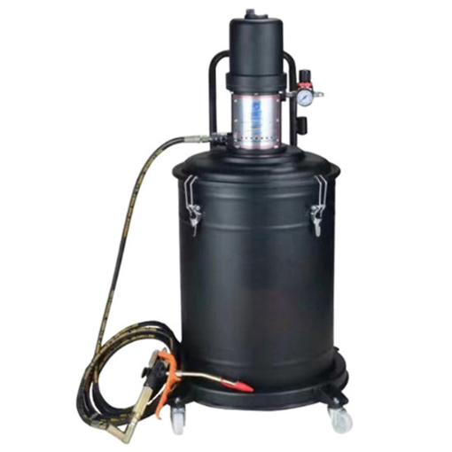 12 Gallons Air Grease Pump