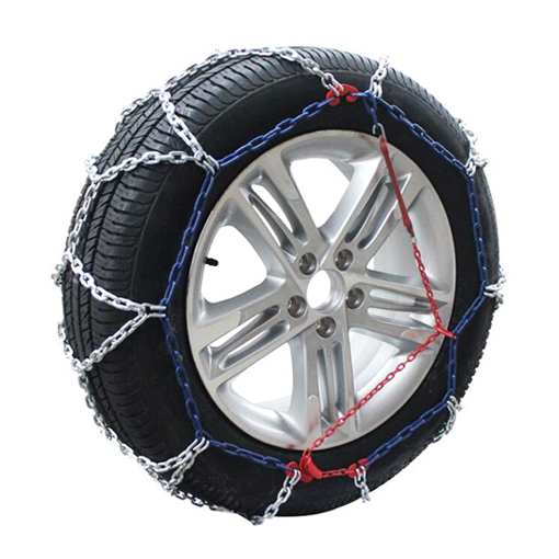 Metal Tire Chain 3.5mm Thickness, Car/SUV