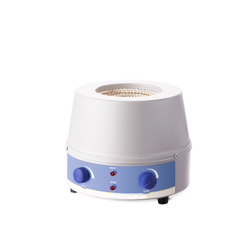 100mL~20L Heating Mantle with Magnetic Stirrer