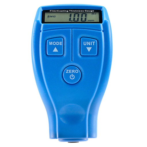 0-1800μm Coating Thickness Gauge