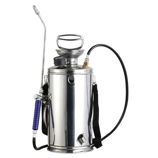 2.5 Gallons Garden Pump Sprayer