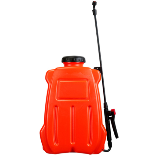 4 Gallons Garden Backpack Sprayer