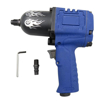 "1/2"" Air Impact Wrench, 1000 ft/lb, 7000rpm"