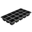 3x5 Plant Growing Trays, 100 pcs