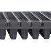 10x20 Plant Growing Trays, 100pcs/ Set