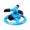 3-Arm 360° Rotating Lawn Sprinkler