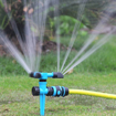 360° Rotating Spike Lawn Sprinkler