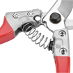 57mm Hand Tree Pruners, 10 Pieces