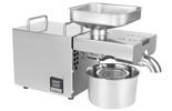 750w automatic oil press machine coldhot