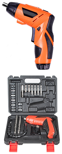 Electric Screwdriver and Set