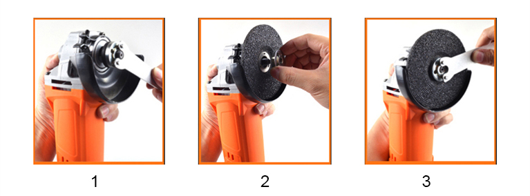 Grinding Wheel Replacement for Angle Grinder